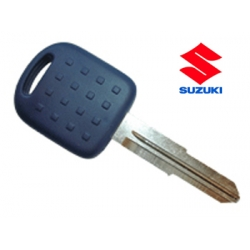 KEY WITH TRANSPONDER SUZUKI GRAN VITARA