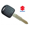 KEY WITH TRANSPONDER SUZUKI BALENO-SAMURAI 2001