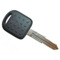 KEY WITH TRANSPONDER SUZUKI JIMNY - WAGON R