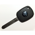 Electronic Key Blank Toyota TOY43