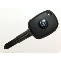Electronic Key Blank Toyota TOY41