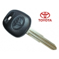 KEY TOYOTA YARIS CRYPTO NONREMOVABLE
