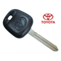 KEY TOYOTA AVENSIS OF 2000
