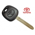 KEY ORIGINAL TOYOTA LAND CRUISER (ID 4C)