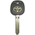 Key For Toyota
