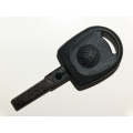 Volkswagen Transponder Key Blank With HU66 Blade