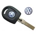 Llave Volkswagen Megamos Crypto 48 CAN