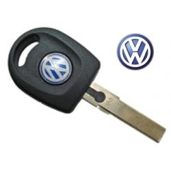 Llave Volkswagen Megamos Crypto 48