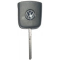 Key For Remote Volkswagen