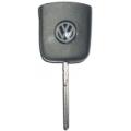 Llave Para Telemando Volkswagen