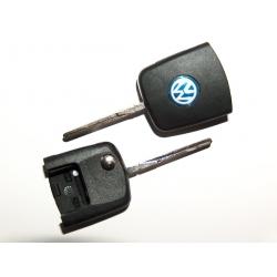 Encastre Plegable Cuadrado Volkswagen (Crypto 1)