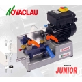 Novaclau Junior (llave plana)