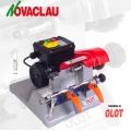 Novaclau Olot (Fichet key only)