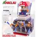 Solsona Novaclau Plus (flat, Borja, points race and tubular)