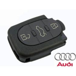 Telemando Audi A6/TT 3 Botones
