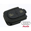 A2/A3/A4/A6 and A8 remote control for Audi (4D0837231R reference)