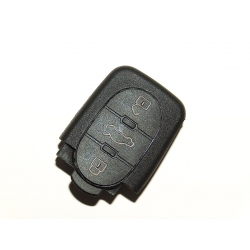 Telemando Audi A6 - A8 3 Botones 1998>