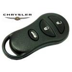 chrysler prowler, town & country, voyager telemando de 3 botones