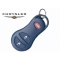 Chrysler Voyager Commander