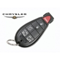 Commander 2008 Chrysler Voyager