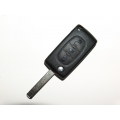 Remote Citroen C4 (Key Included)