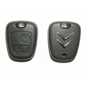 Remote Control Citroen C3 Fixed Key
