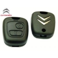 Remote Control Citroen C3 For Fixed Key