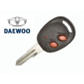 remote control for Daewoo Matiz fixed Megamos ID13 Transponder