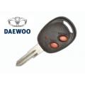 telemando para Daewoo Matiz Transponder Megamos fijo ID13