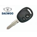 telemando para Daewoo Leganza Transponder Megamos Crypto ID48