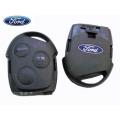 telemando para Ford Fiesta/Focus Transponder Texas crypto 4D ID63