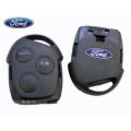 RF remote Red Chip Ford Mondeo 1998>