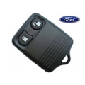 Ford Transit 2 Button Remote (Key Ring)
