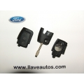 remote control ford 3 buttons with folding sprat FO6P