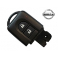 Smart Remote 2 Button ID60 Nissan