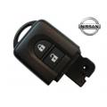 Mando Inteligente Nissan 2 Botones ID60