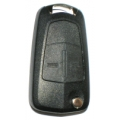 Opel 2-button remote control