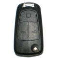 Opel 3-button remote control