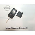 remote opel astra j