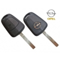 Remote Control Fixed for Opel Corsa D