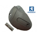 Folding Remote Control Peugeot 806 / Fiat Scudo / Citroen Jumpy