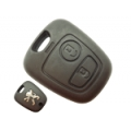 Remote Control Fixed for Peugeot 307 2011> (ID:46)