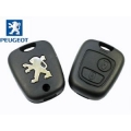 Remote Control For Peugeot 406 With 2 Buttons 2002>