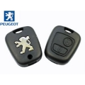 Remote Control For Peugeot 206 With Fog Lamps