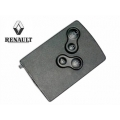 Renault Laguna 3 Card Remote