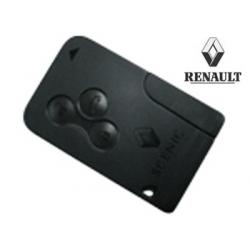 Tarjeta Renault Scenic 3 Botones