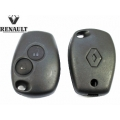 Remote Control Renault Modus 2 Buttons