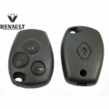 Remote Renault Modus 3 Buttons