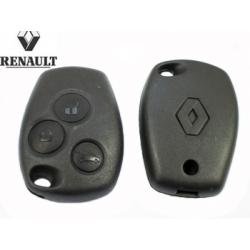 Telemando Renault Modus / Clio III 3 Botones