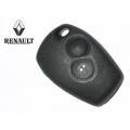 Remote Control For Renault Modus / Clio 3/Kangoo 2 Button